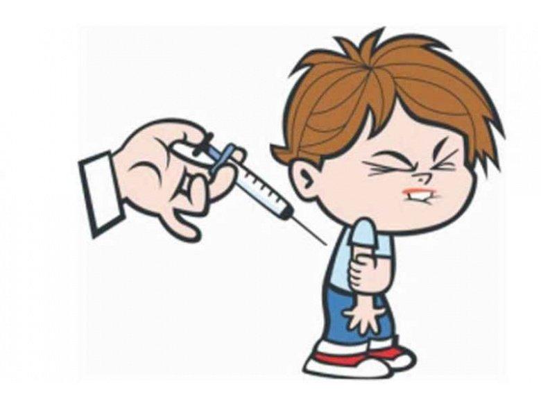 Открытки, прививки смешные картинки