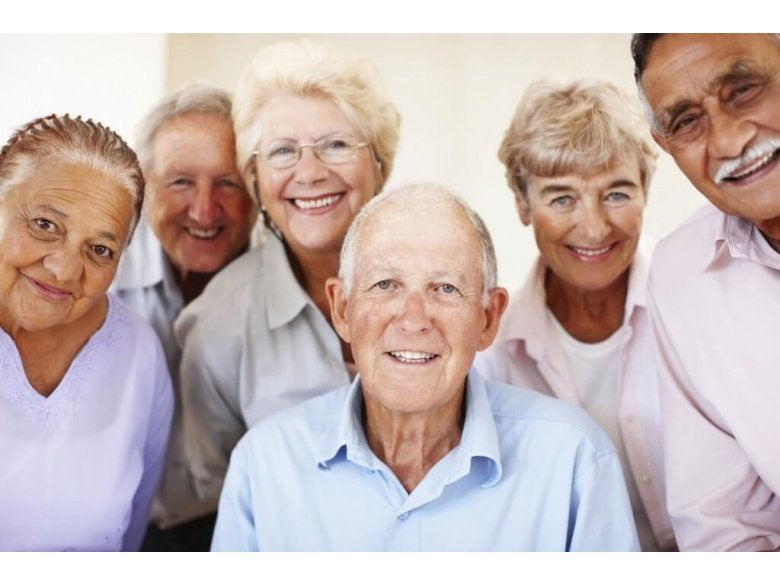 Senior Dating Sites Over 60